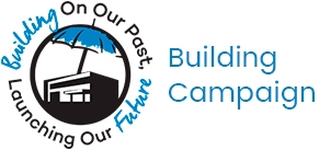 Family Service Building Campaign Logo